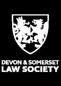 Devon & Somerset Law Society Logo