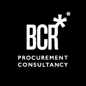 BCR Procurement Consultancy Logo
