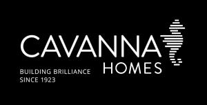 Cavanna Homes Logo