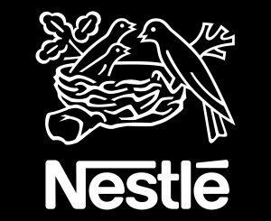 Nestle Log